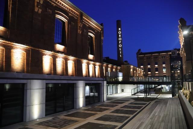 W czerwcu rozpoczynają działalność łódzkie kina i teatry.