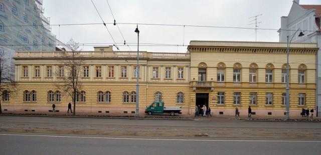 Sąd Apelacyjny w Gdańsku do połowy maja jest zamknięty dla większości rozpraw