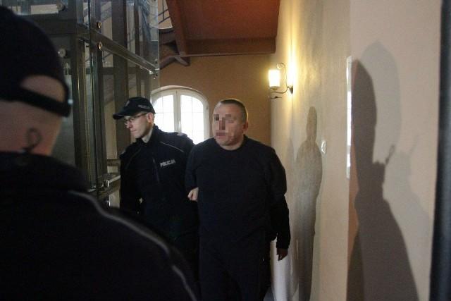 Sąd zadecydował o tymczasowym areszcie dla Radosława B.