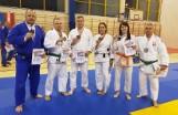 Judo.  Międzynarodowe zawody. Medale łódzkich zawodników