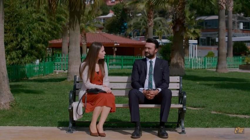 "W TVP trwa emisja kolejnego sezonu serialu ""Elif"". Melek i..."