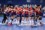 Medalistki wciąż bez porażki, pierwsza wygrana Piotrcovii – podsumowanie 3. serii PGNiG Superligi Kobiet