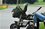 Kompletnie pijana matka w Zabrzu wyszła na spacer z 7-miesięczną córeczką. Kobieta miała 3 promile i leżała koło wózka