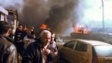 Syria: Wybuch samochodu pułapki. Nie żyją co najmniej 43 osoby