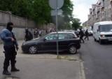 Akcja w Stagardzie. Zatrzymani są podejrzewani o zarabianie na prostytucji!