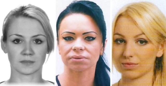 Prezentujemy kolejną galerię, w której umieściliśmy zdjęcia kobiet aktualnie poszukiwanych przez kujawsko-pomorską policje. Sprawdź, kto ukrywa się obecnie przed wymiarem sprawiedliwości. Może którąś z nich rozpoznasz? Wszelkie informacje przekazane w artykule pochodzą z dnia 12.04.2021 i są dostępne w bazie policyjnej, którą znaleźć można pod adresem: poszukiwani.policja.pl. Oto szczegóły! W galerii umieściliśmy wyłącznie kobiety, za którymi wystawiono listy gończe na podstawie: Art. 286 § 1 Oszustwo - typ podstawowy.Czytaj dalej. Przesuwaj zdjęcia w prawo - naciśnij strzałkę lub przycisk NASTĘPNE