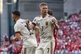Finlandia - Belgia 21.06.2021 r. Belgia z kompletem zwycięstw. Gdzie oglądać transmisję TV i stream w internecie? Wynik, online, RELACJA