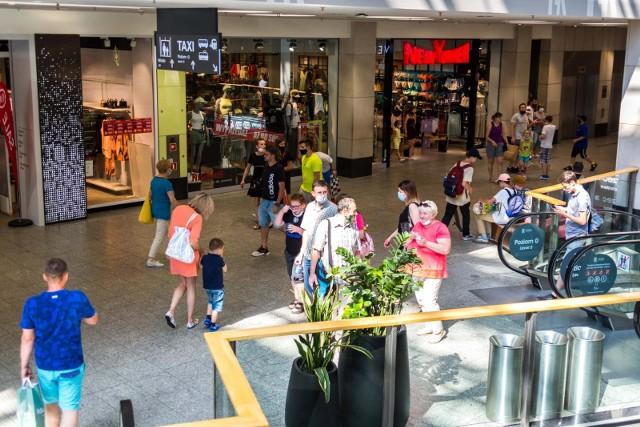 Decyzja o otwarciu sklepów 6 grudnia zależy od prezydenta