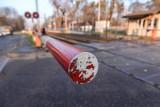 Przejazd kolejowy przy ul. Polnej w Kiekrzu zostanie zamknięty. Od kiedy?