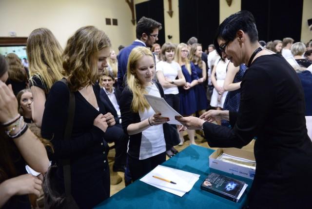 W Wielkopolsce do egzaminu maturalnego przystąpiło w tym roku prawie 26 tys. osób. Zdało 70 procent z nich