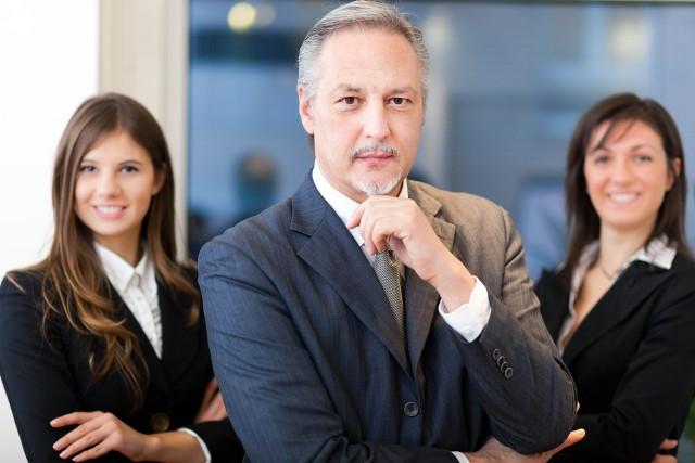 Silne przywództwo oznacza obecnie więcej niż możliwość zbudowania przewagi konkurencyjnej – jest czymś, co odróżnia najlepsze firmy od pozostałych