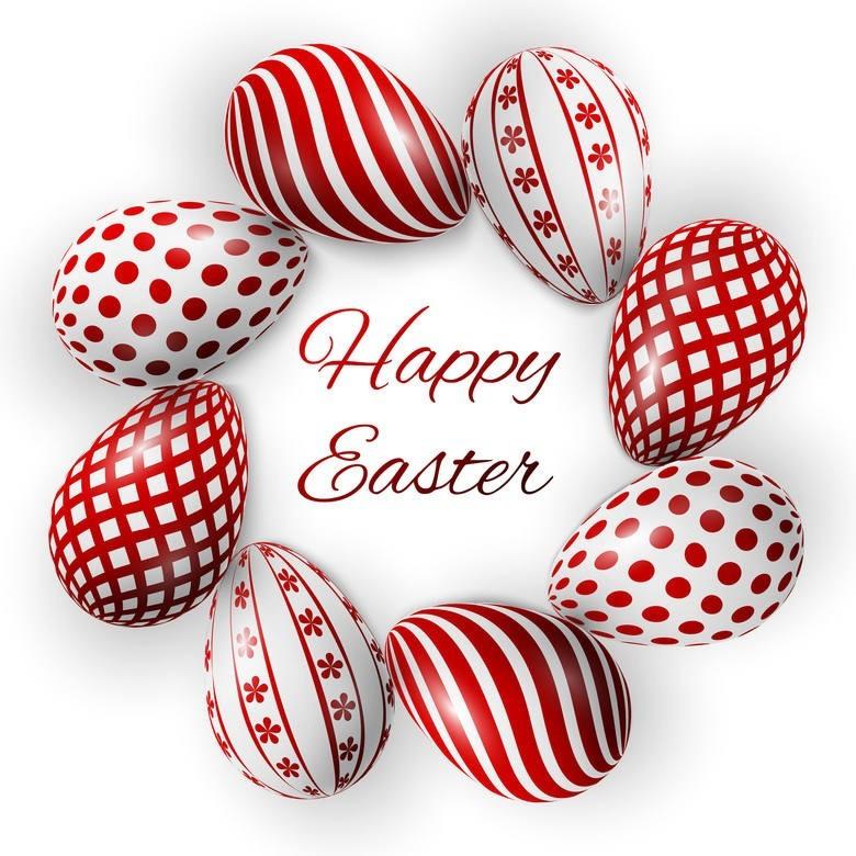 Wielkanoc to kolejne święto, które lubimy spędzać w...