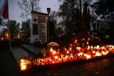 3 listopada ponownie otwarte zostały cmentarze w Radomiu. Zobacz część drugą galerii