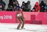 Skoki narciarskie PJONGCZANG 14.2.2018 TRENING NA ŻYWO WYNIKI Stoch świetny na treningu. Jest faworytem. Co się dzieje z Piotrem Żyłą?