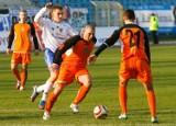 Piłka nożna: Chrobry Głogów wznawia treningi z dwoma nowymi zawodnikami