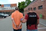 Fałszywy policjant zatrzymany na gorącym uczynku. Próbował wyłudzić pieniądze od 75-latki z Sopotu. Wcześniej oszukał seniorkę z Gdyni