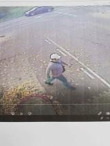 Ukradł z auta torebkę. W środku było 108 tysięcy złotych [zdjęcia]