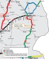 Bielski Unibep zbuduje bielski odcinek drogi ekspresowej S 19 (zdjęcia)