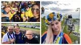 Tak się kibicuje przy Z5! Fani żużlowców Motoru Lublin chwalą się wspaniałą atmosferą na trybunach przy Alejach Zygmuntowskich