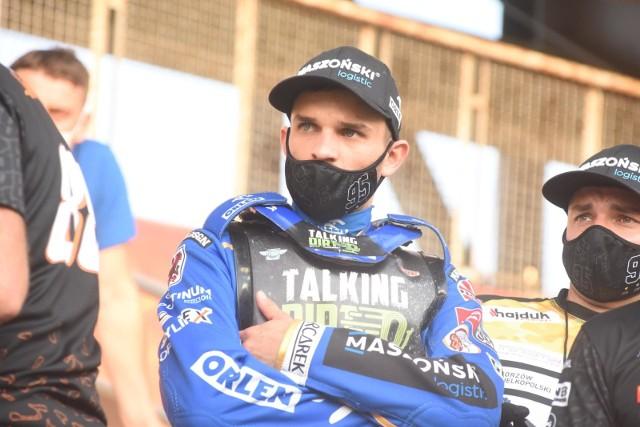 Bartosz Zmarzlik rozpoczął sezon z przytupem, wygrywając mocno obsadzone Kryterium Asów w Bydgoszczy