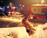 Ostatnia ocalona z katastrofy MTK: Mam tę halę wygrawerowaną w sercu