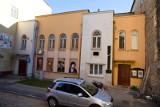Izba pamięci Żydów w Białymstoku? Chce ją stworzyć miasto, ale Lucy Lisowska chce by budynek dostało jej stowarzyszenie
