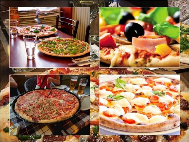 Po rankingu najlepszych restauracji wg. użytkowników TripAdvisor.pl, przyszedł czas przyjrzeć się lokalom serwującym pizzę w Białymstoku. Wyniki są aktualne na dzień 17.03.2018. Kliknij w zdjęcia i przejdź do galerii.