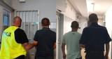 Pobili i okradli 30-latka. Dwóch mężczyzn z powiatu wieluńskiego zatrzymanych