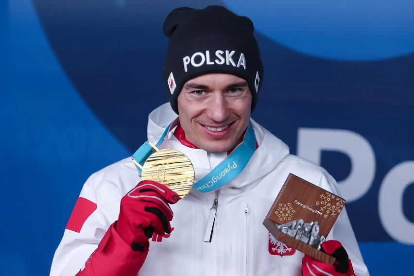 Polscy sportowcy na pierwszy medal na zimowych igrzyskach...