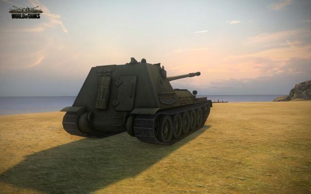World of TanksAktualizacja 8.0 dla World of Tanks jest dostępna od dziś