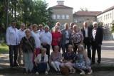 VIII B pięćdziesiąt lat później - niezwykłe spotkanie w SP 139 na Stokach