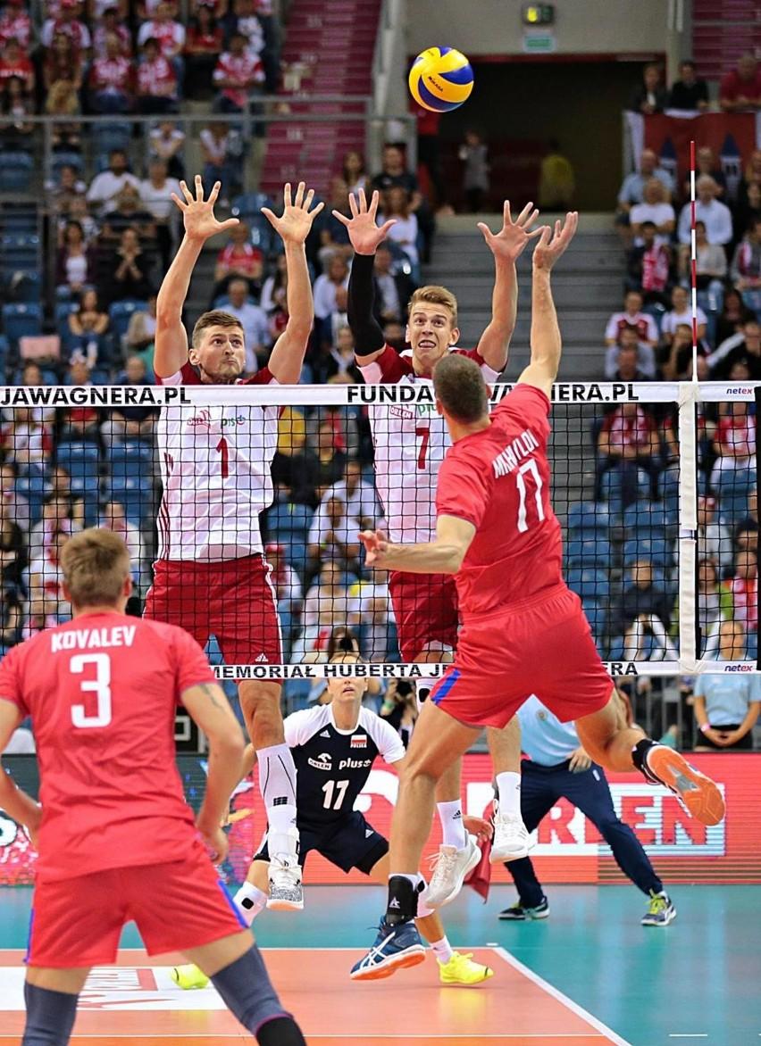 Mecz Polska - Rosja odbędzie się 9.10 w Hiroszimie