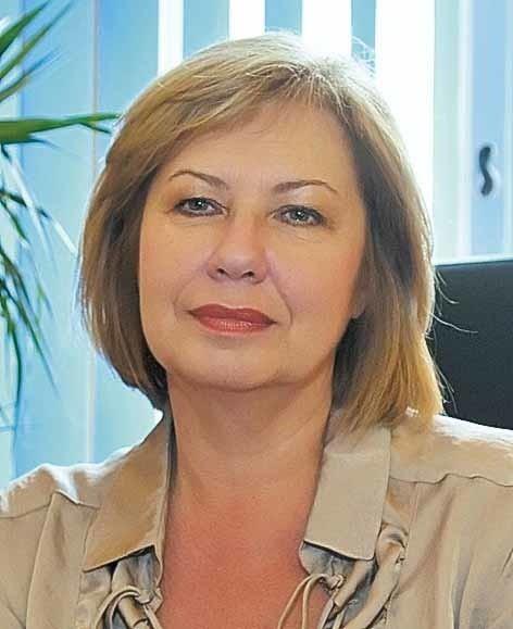 Beata Grzybek, adwokat