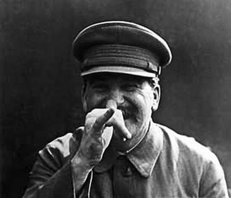 Józef Stalin wymordował 110 tys. Polaków jeszcze przed II wojną światową