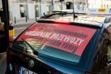 Lex Uber: Senat zaproponował poprawki, ustawa wraca do Sejmu. Co z nowym prawem dla taksówkarzy i innych przewoźników? [UBER, BOLT]