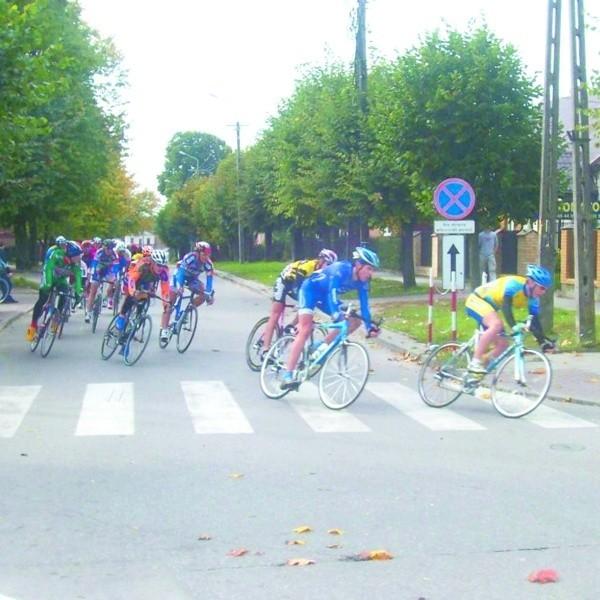 Najważniejsza impreza kolarska na Podlasiu stale się rozwija