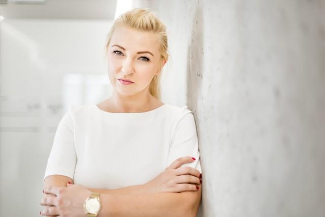 Agnieszka Drews, właścicielka kliniki Ivita zapowiada, że przygotowuje się także do kolejnego pionierskiego na skalę kraju, przedsięwzięcia w dziedzinie ginekologii i leczenia niepłodności