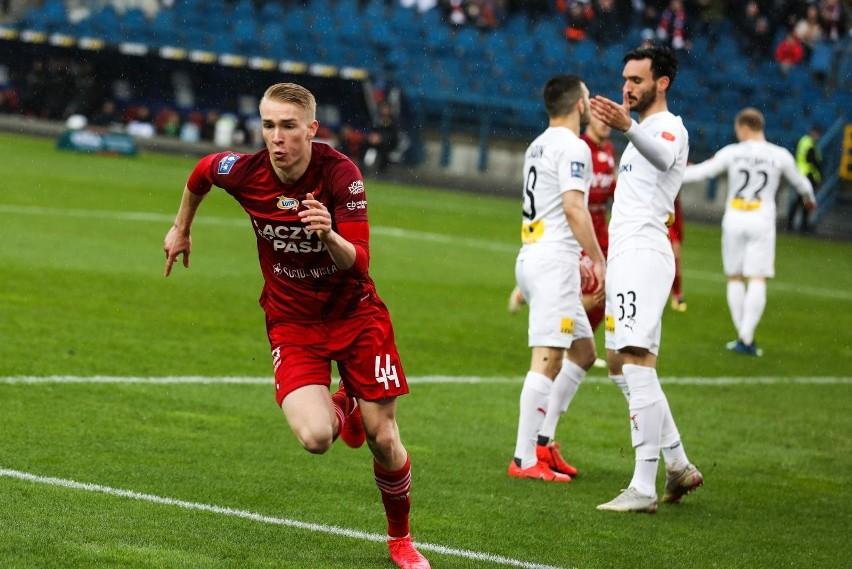Talent Wisły Kraków na celowniku... FC Barcelony