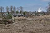 Rozpoczęła się budowa cmentarza komunalnego w Końskich [ZDJĘCIA]