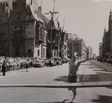 Tak biegano po Wrocławiu 35 lat temu. Początki Maratonu Ślężan (ZDJĘCIA ARCHIWALNE)