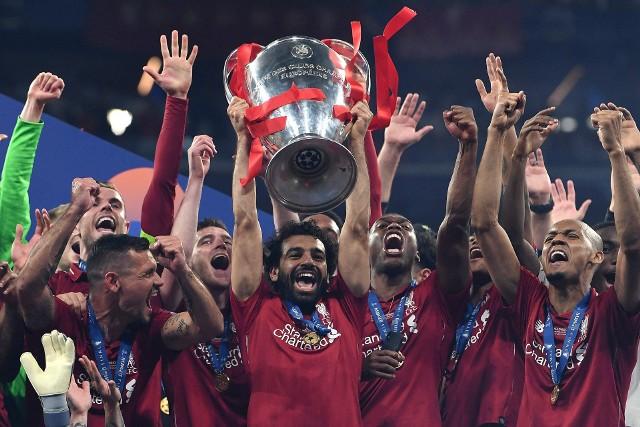 Sky Sport ujawniło plan na dokończenie Ligi Mistrzów