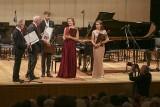 Gwiazda może być tylko jedna - to Elżbieta Stefańska! Blog 55. Festiwalu Pianistyki Polskiej - odcinek 6