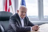 """""""O wydatkach decyduje ten, kto trzyma portfel"""". Leszek Miller o Funduszu Odbudowy, sprawie Turowa i sankcjach dla Białorusi"""