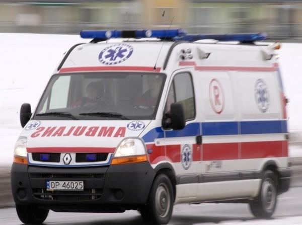Odnalazł się zaginiony Marcin Wachowski z Olesna. Rodzina i policja szukali go od 5 dni