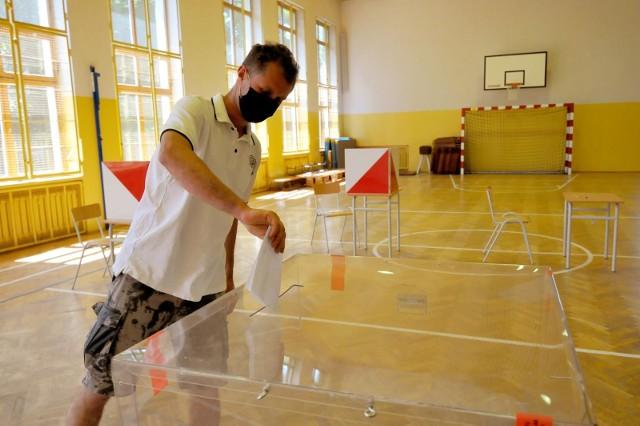 250 obserwatorów społecznych będzie kontrolować przebieg wyborów prezydenckich