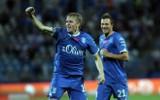 Lech Poznań 11 lat zremisował w Lidze Europy 3:3 z Juventusem w Turynie - zobacz skrót i bramki [WIDEO]