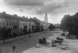 Augustów na starych zdjęciach (fotogaleria)