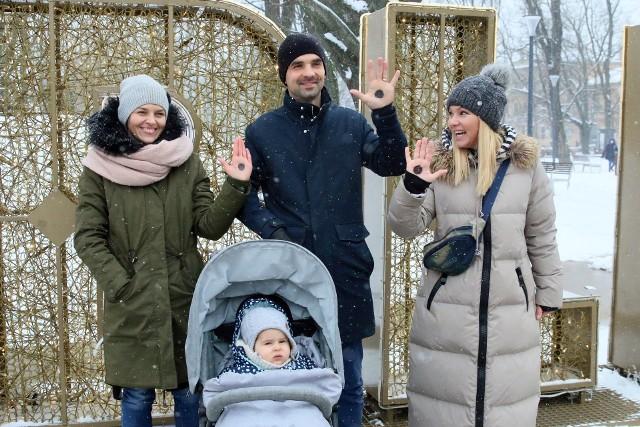 Nina's Cup to akcja charytatywna przeznaczona dla Niny Słupskiej