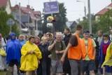 26. białostocka piesza pielgrzymka na Jasną Górę ruszyła (zdjęcia)