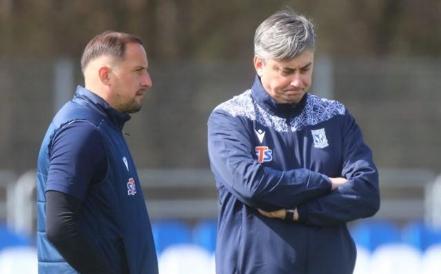 Nie tak wyobrażał sobie ponowny debiut w Lechu Poznań, Maciej Skorża. Na pocieszenie można wspomnieć, że pierwszą przygodę z Lechem także zaczął od porażki (z Jagiellonią Białystok 0:1).